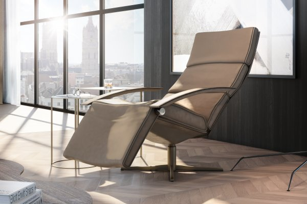 Casanova JR-7660 -   Lounge & reclining chairs