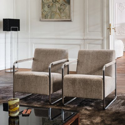 Bellino JR-8820 -   Armchairs