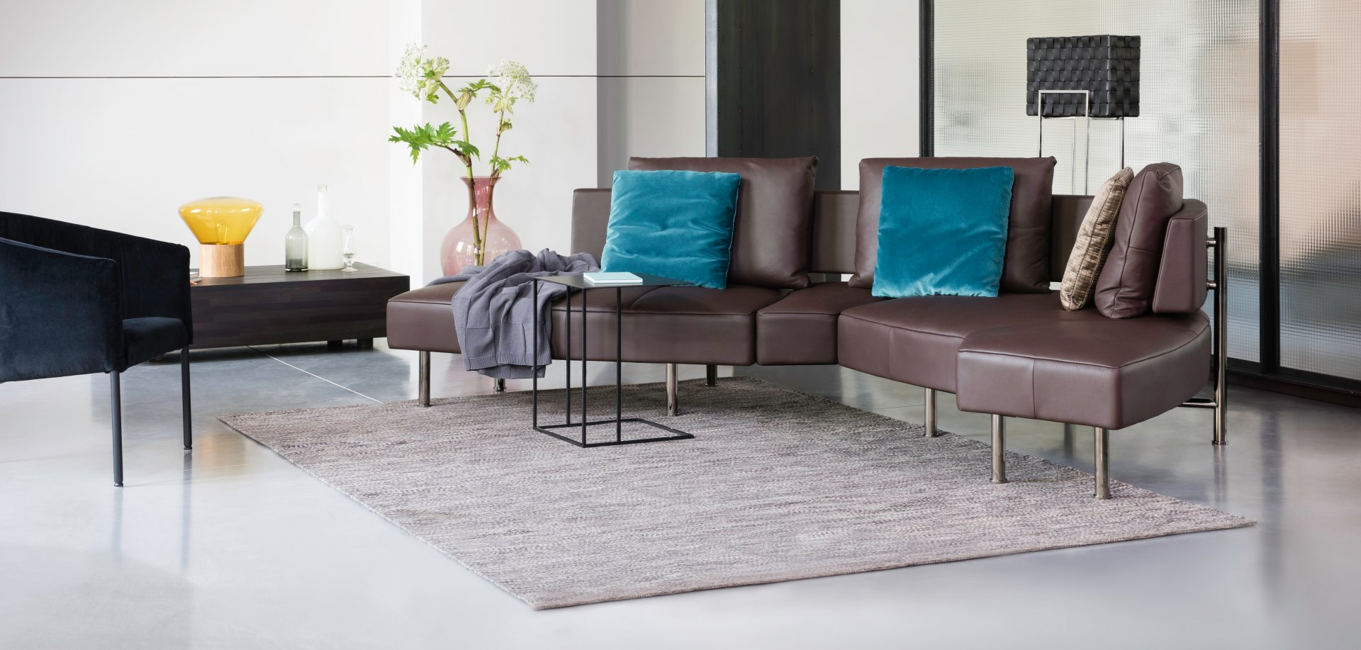 Sofas : Wing JR-1200