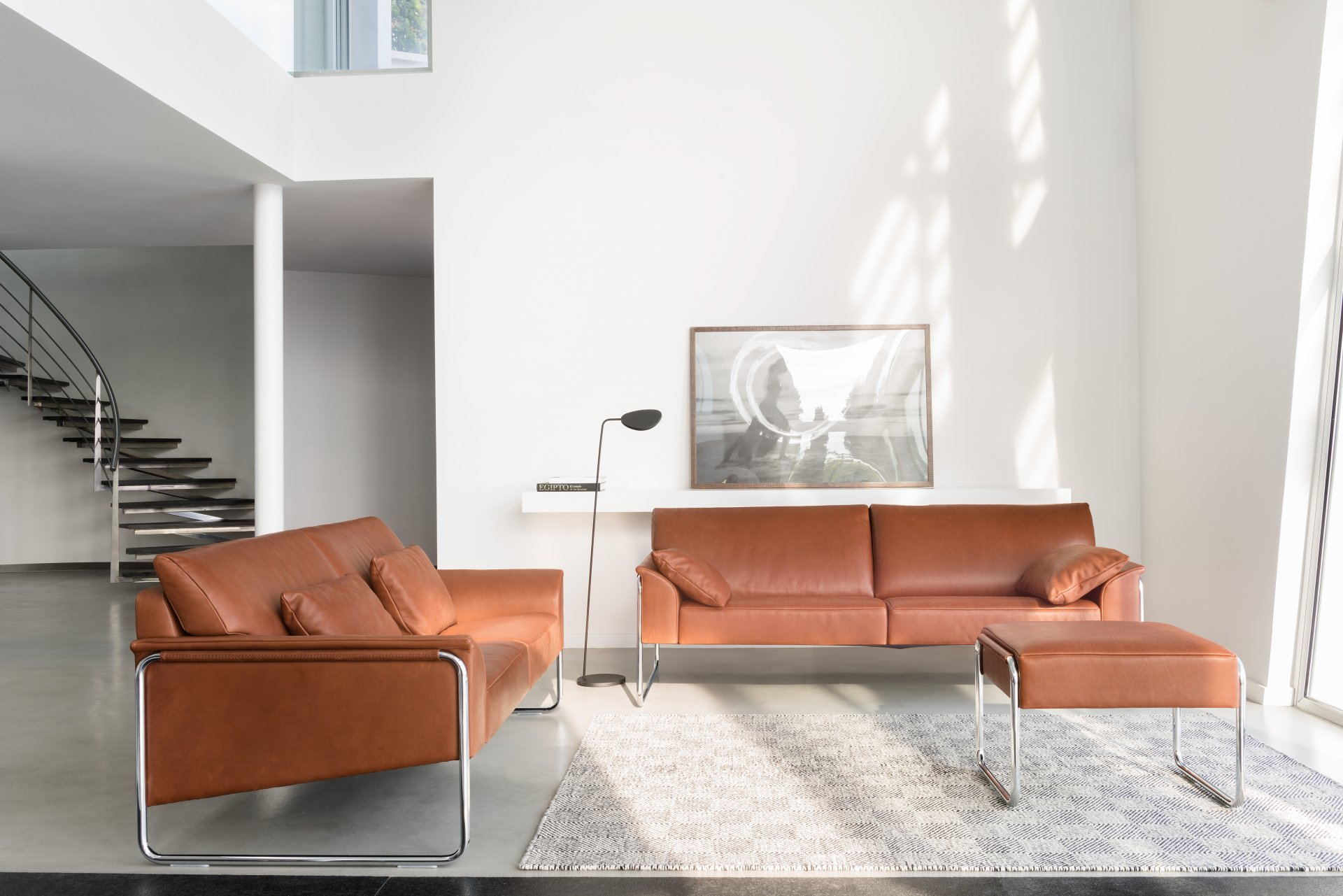 Sofas : Bellino JR-8800