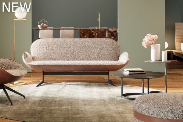 Daydreamer sofa -   Sofas