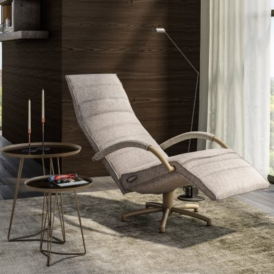 Mensana JR-7260 -   Lounge & reclining chairs
