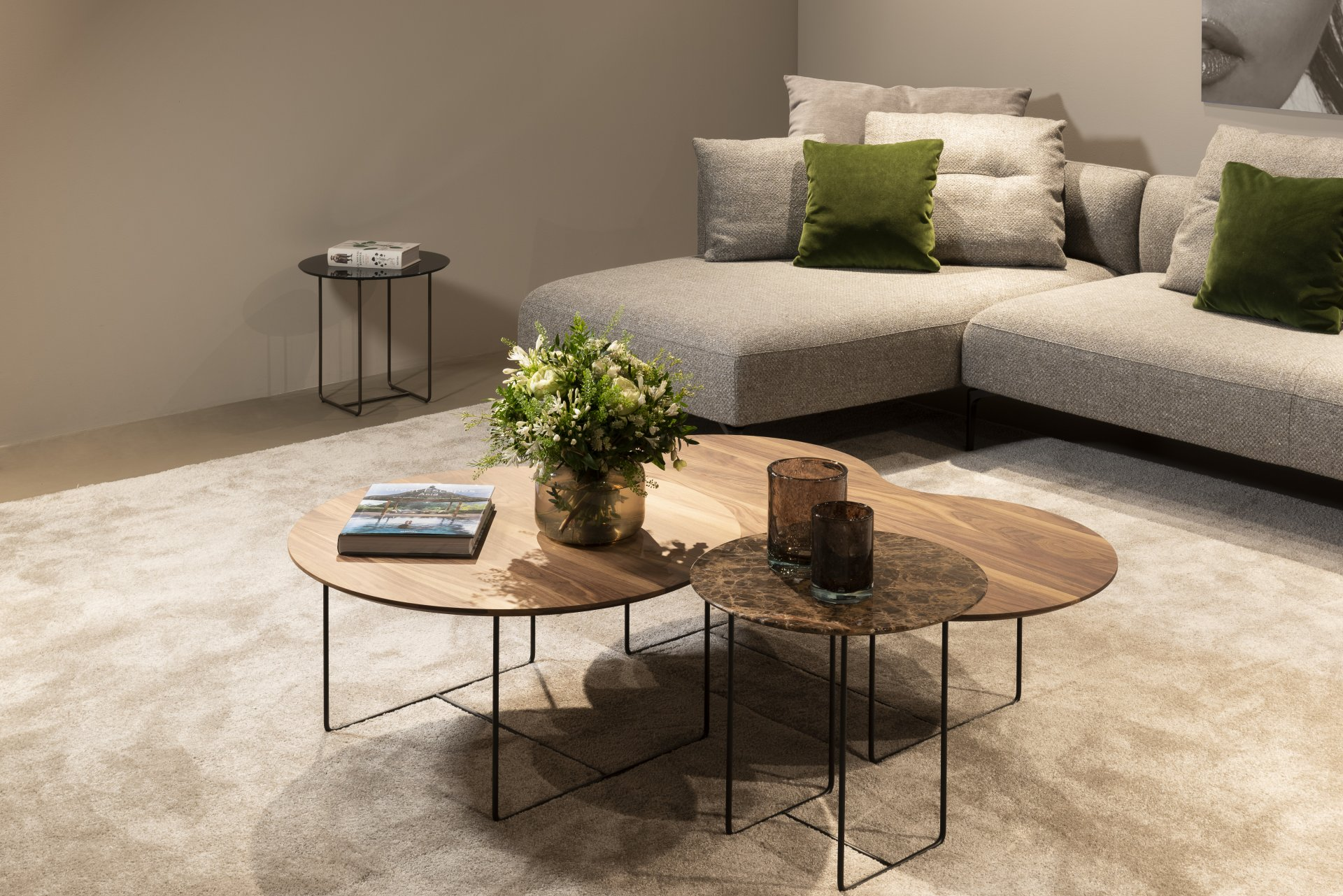 Coffee tables : Laura