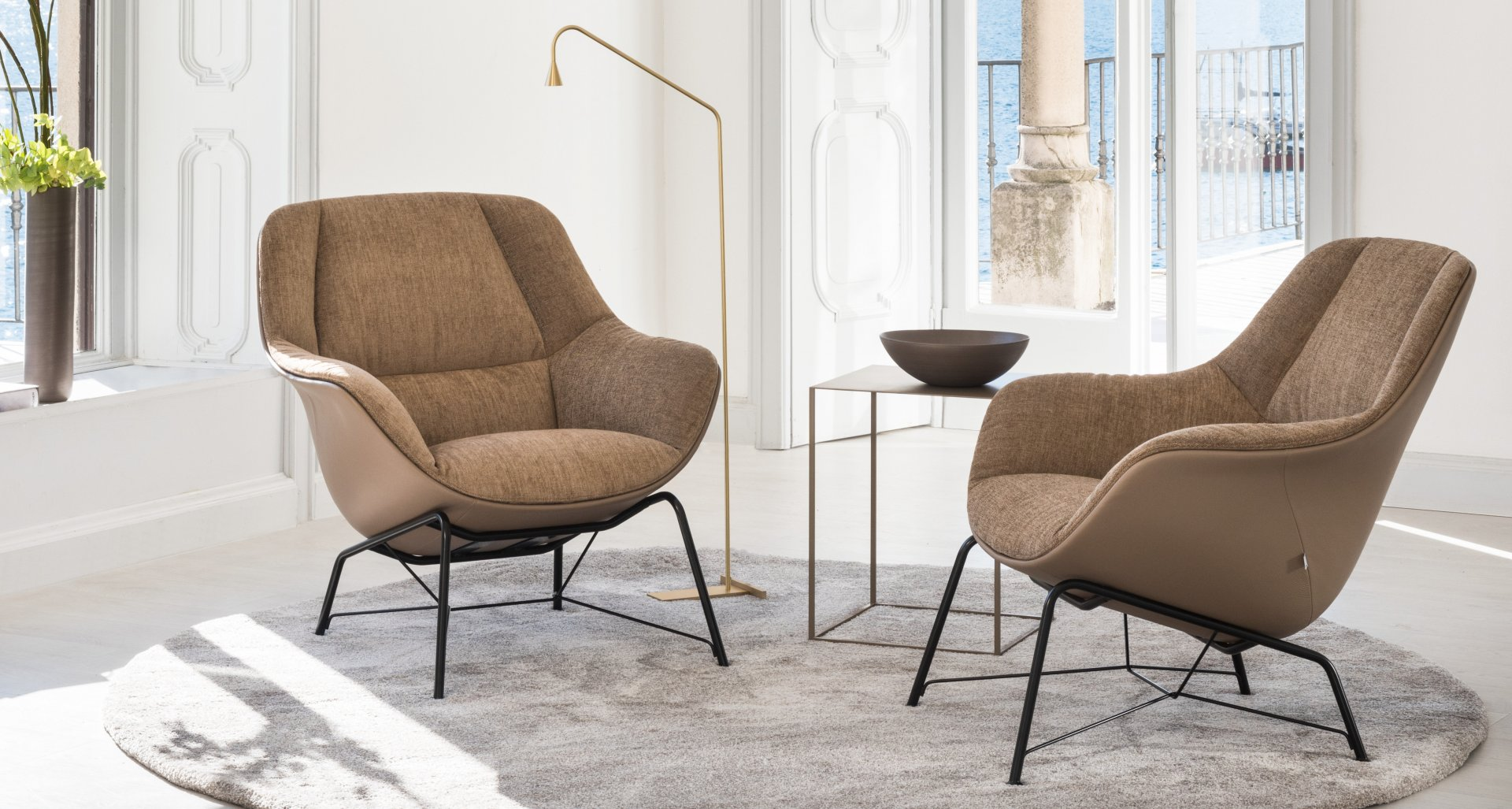 Armchairs : Prelude JR-4265