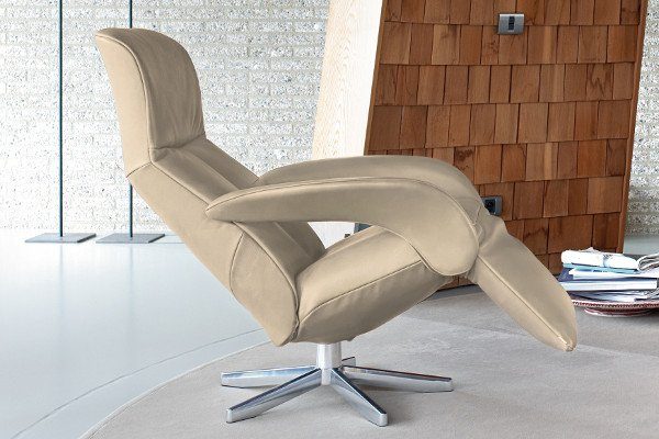 Symphony JR-7960 -   Lounge & reclining chairs
