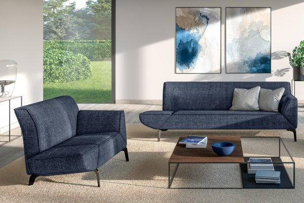 Pacific JR-9700 -   Sofas