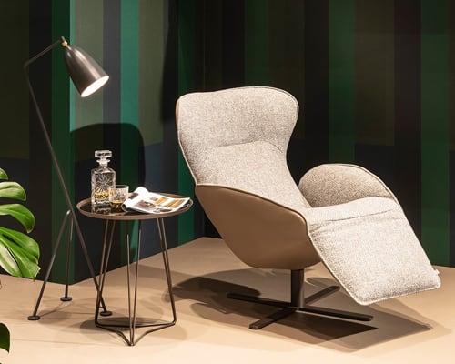Innovative Seating Comfort Since 1963 Möbel Aus Stoff Leder Jori