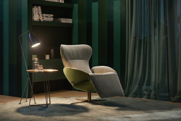 Daydreamer -   Fauteuils relax & lounge