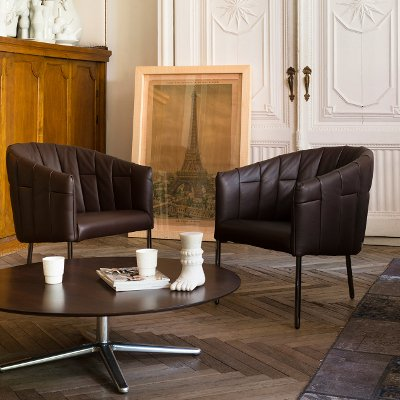 Rumba JR-9990 -   Armchairs