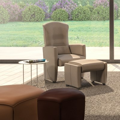 Vinci JR-3280 -   Armchairs