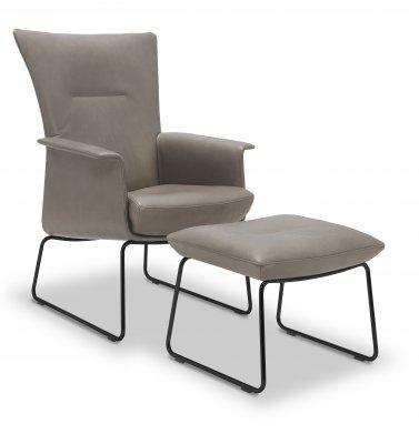 Aida Armsessel Product Möbel Aus Stoff Leder Jori
