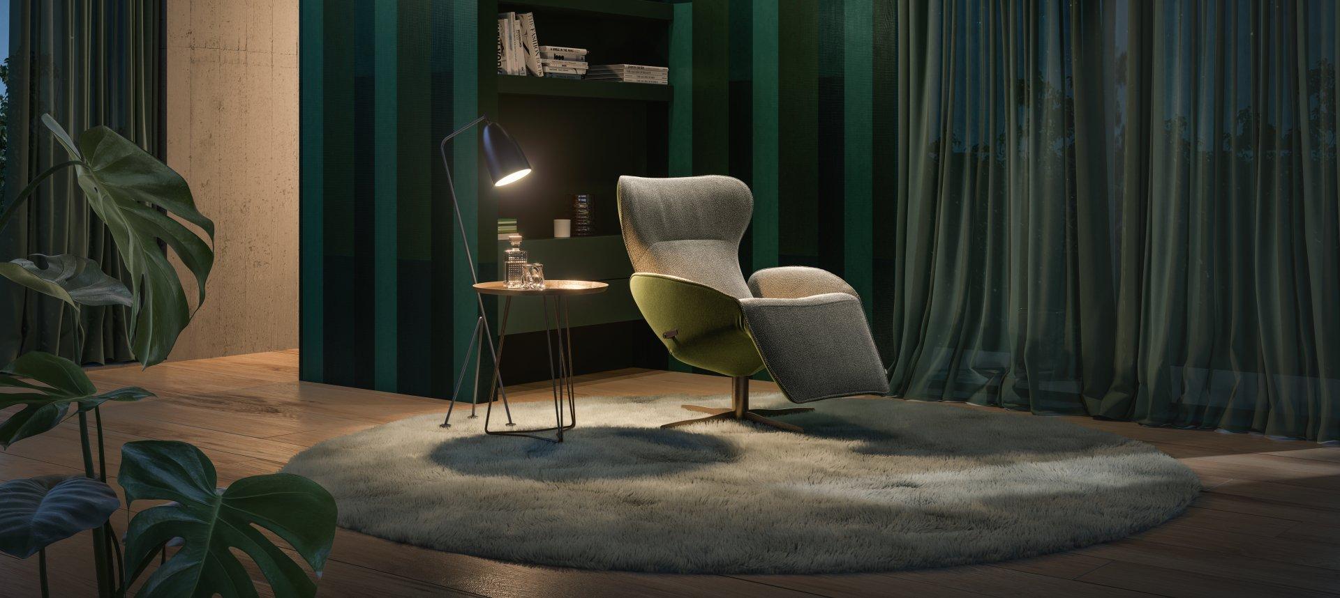 金宝搏手机登录Daydreamer-Lounge & relaxzetels