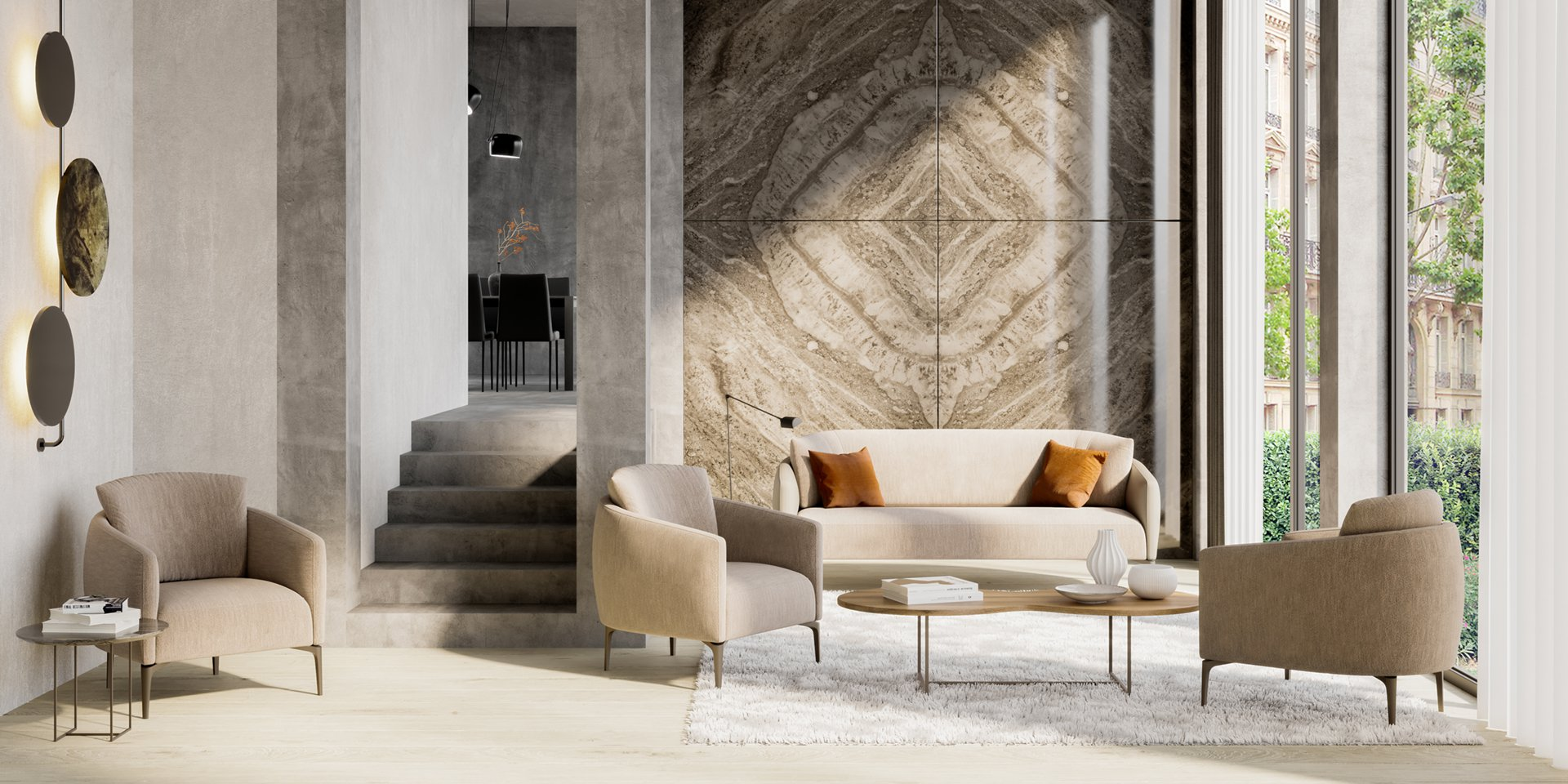 Sofas : Sophia City