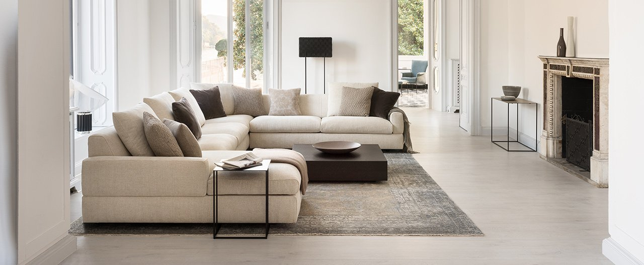 TIGRA. A timeless offer for innovative seating comfort