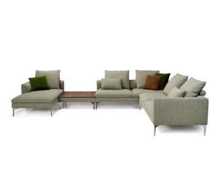 Designer couch stoff  Sofa | Sofas | Möbel aus Stoff & Leder | JORI