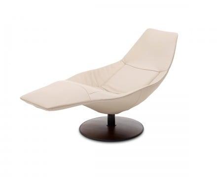 Zetels product category stoffen lederen zitmeubelen for Lounge zetel