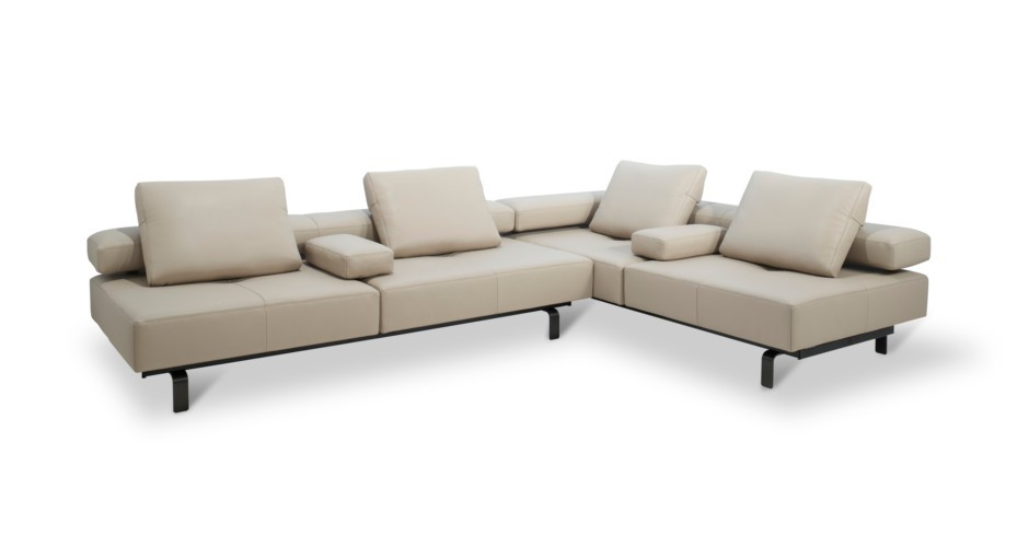 Lady  Sofas  Product  Ledermöbel  JORI