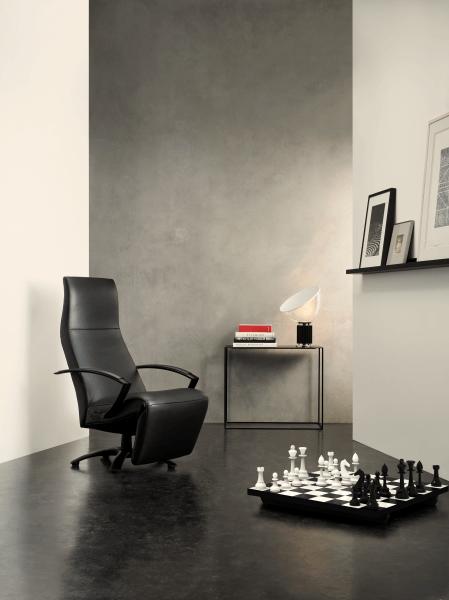 Brainbuilder | Recuperating seating comfort | JORI