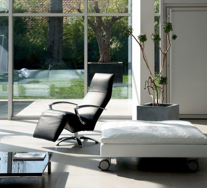 JORI | Recuperating seating comfort