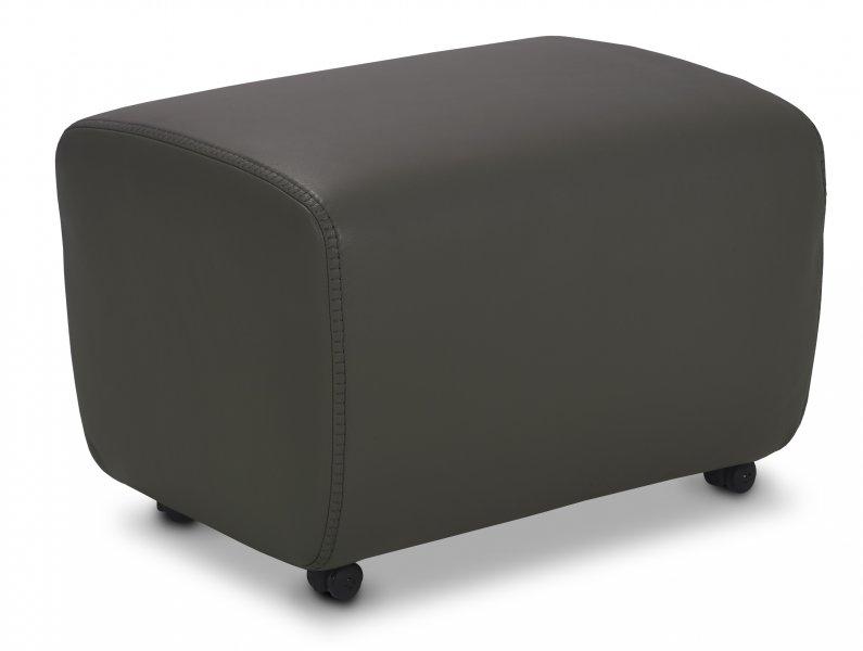 Chinook footstool | Ingenious design | JORI