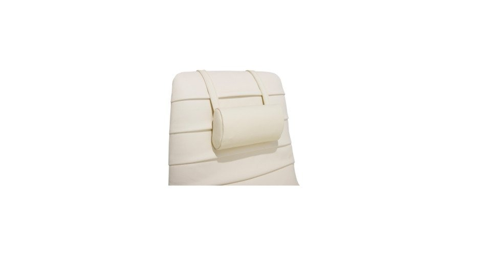 Elliptic head cushion small
