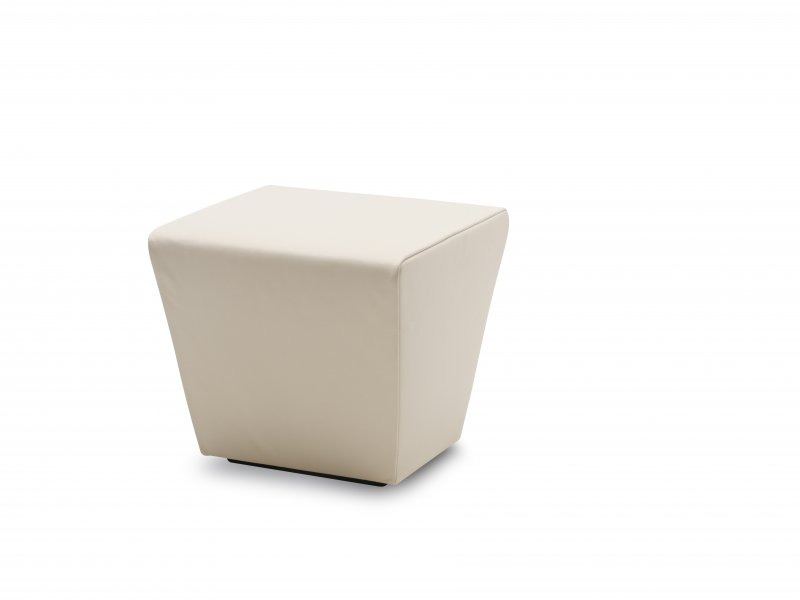 Ice cube footstool | Special personality | JORI