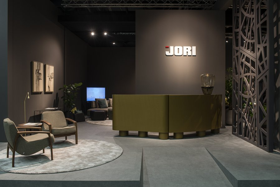 JORI | Refined Harmony