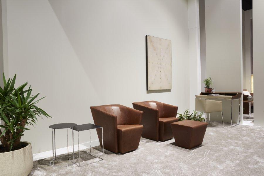 JORI | Monolithic design