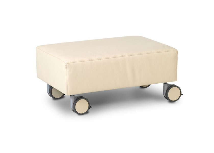 Longueville footstool | Modern design | JORI