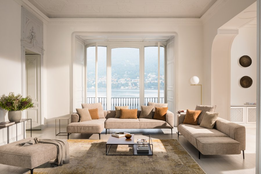 longueville landscape sofas product m bel aus stoff. Black Bedroom Furniture Sets. Home Design Ideas