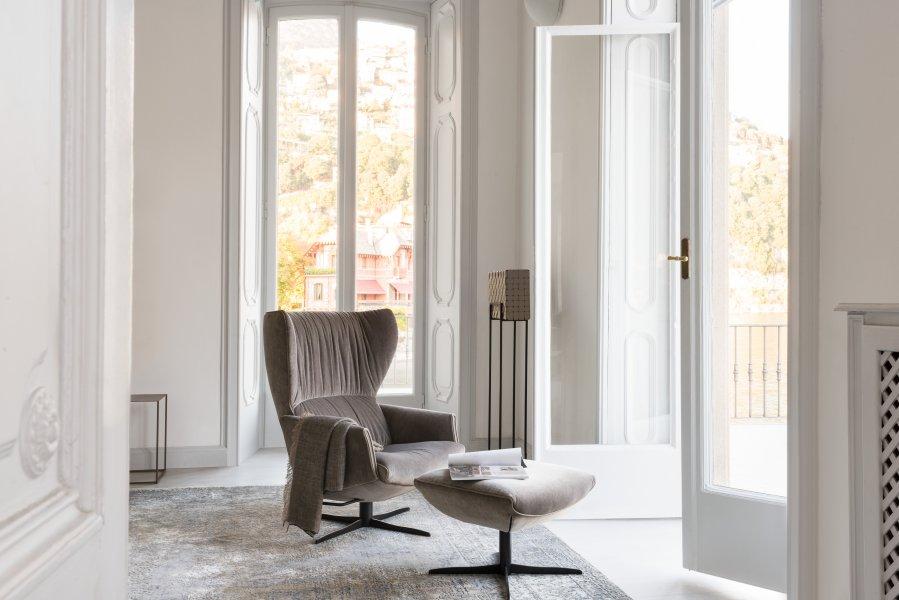 Rapsody Lounge | Lounge & relaxsessel | Product | Möbel aus Stoff ...
