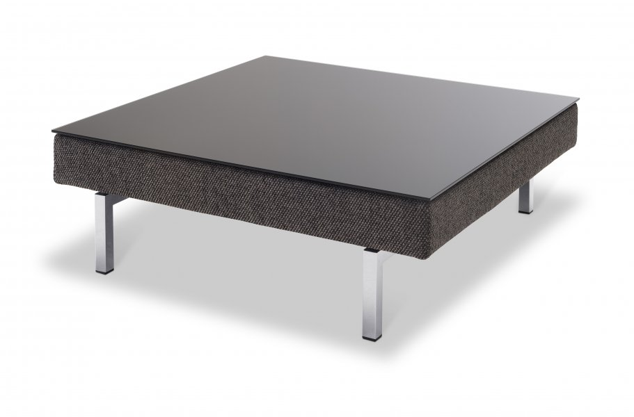 Tigra open base table | Individualized comfort | JORI