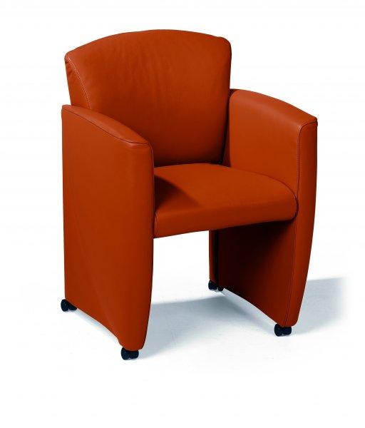 Vinci armchair JR-3210 | Perfect fit | JORI
