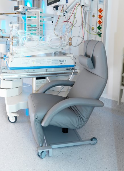 Yoga - UZ Gasthuisberg - Neonatologie
